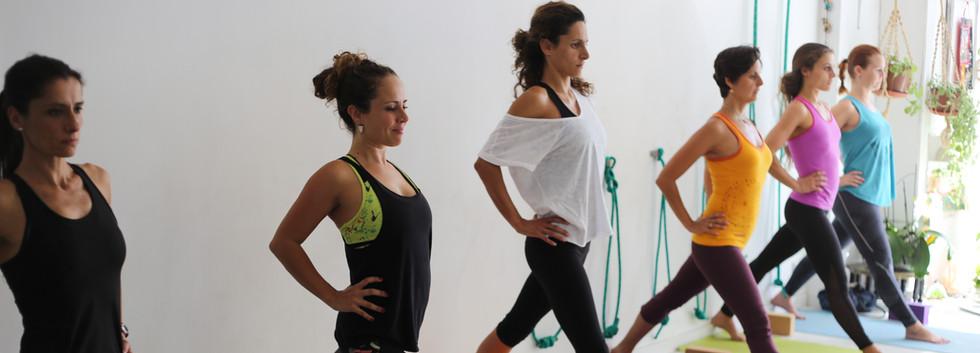 Formación avanzada para Profesores Yoga