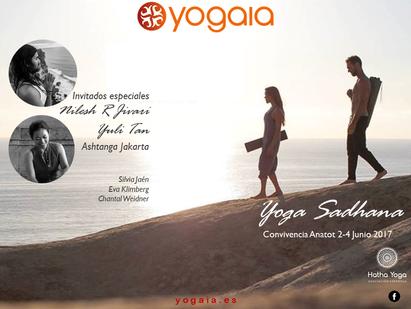 Retiro Yoga Sadhana