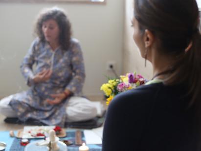 Yoga Profundo: el Yoga de la vida