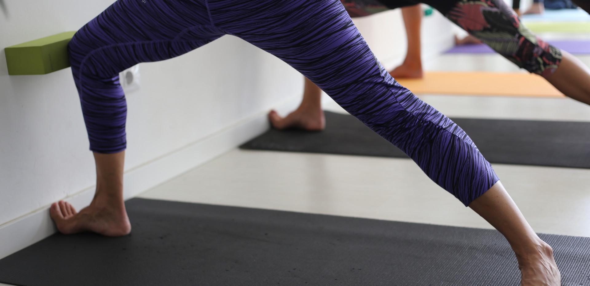 Master para Profesores Yoga