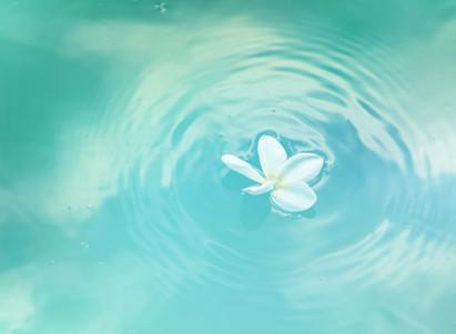 Yoga adaptado al Agua