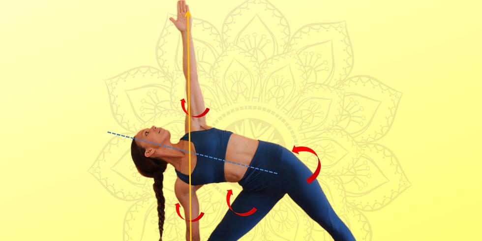 TENERIFE Formación Yoga 2020