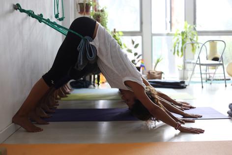 Formación Yoga Terapeútico