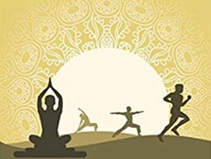 Yoga y Running...mis 2 pasiones