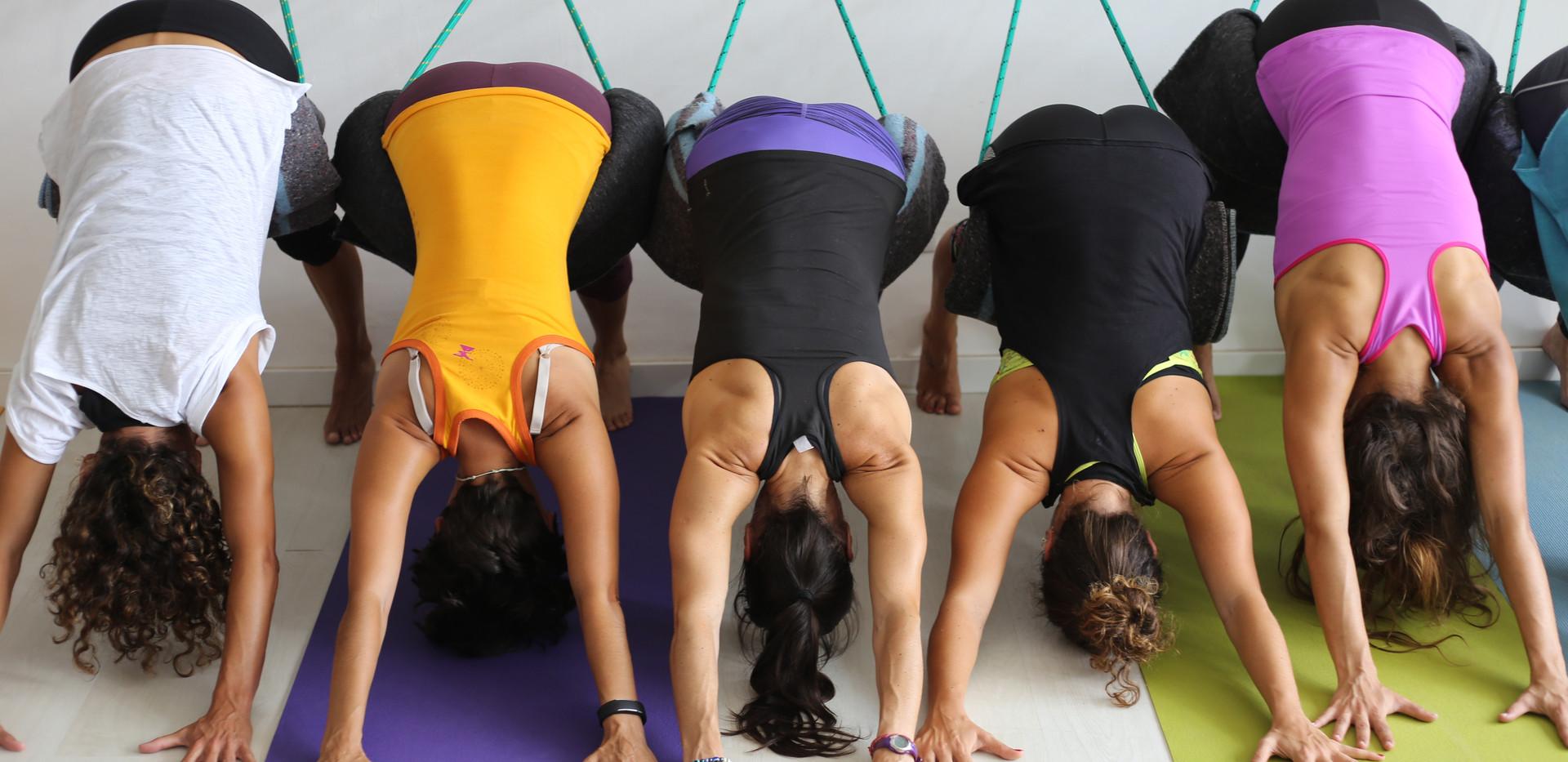 Formación Yoga Terapeutico