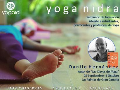Visita de Danilo Hernández a Las Palmas