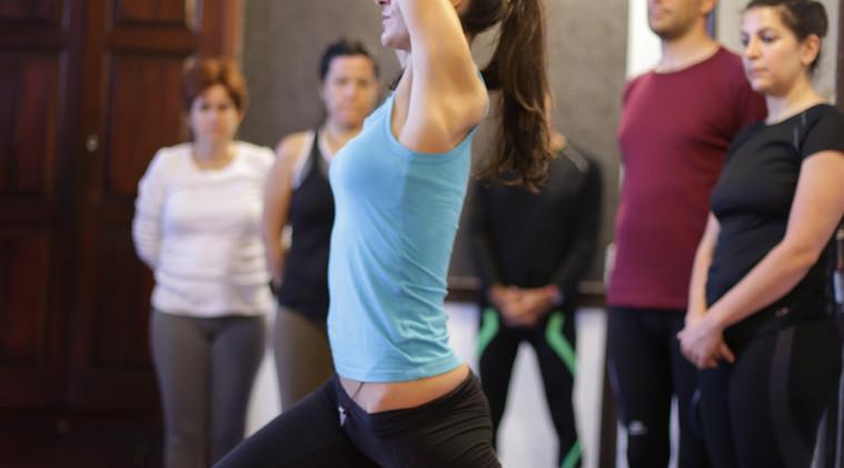 Formación Profesores Yoga