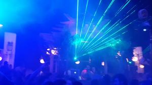 Nightclub Tel Aviv Port