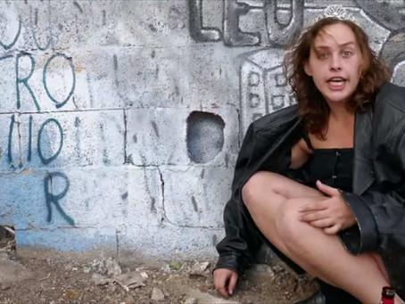 Artist Feature: Yasmin Lesselrot's Disruption of Rap Culture