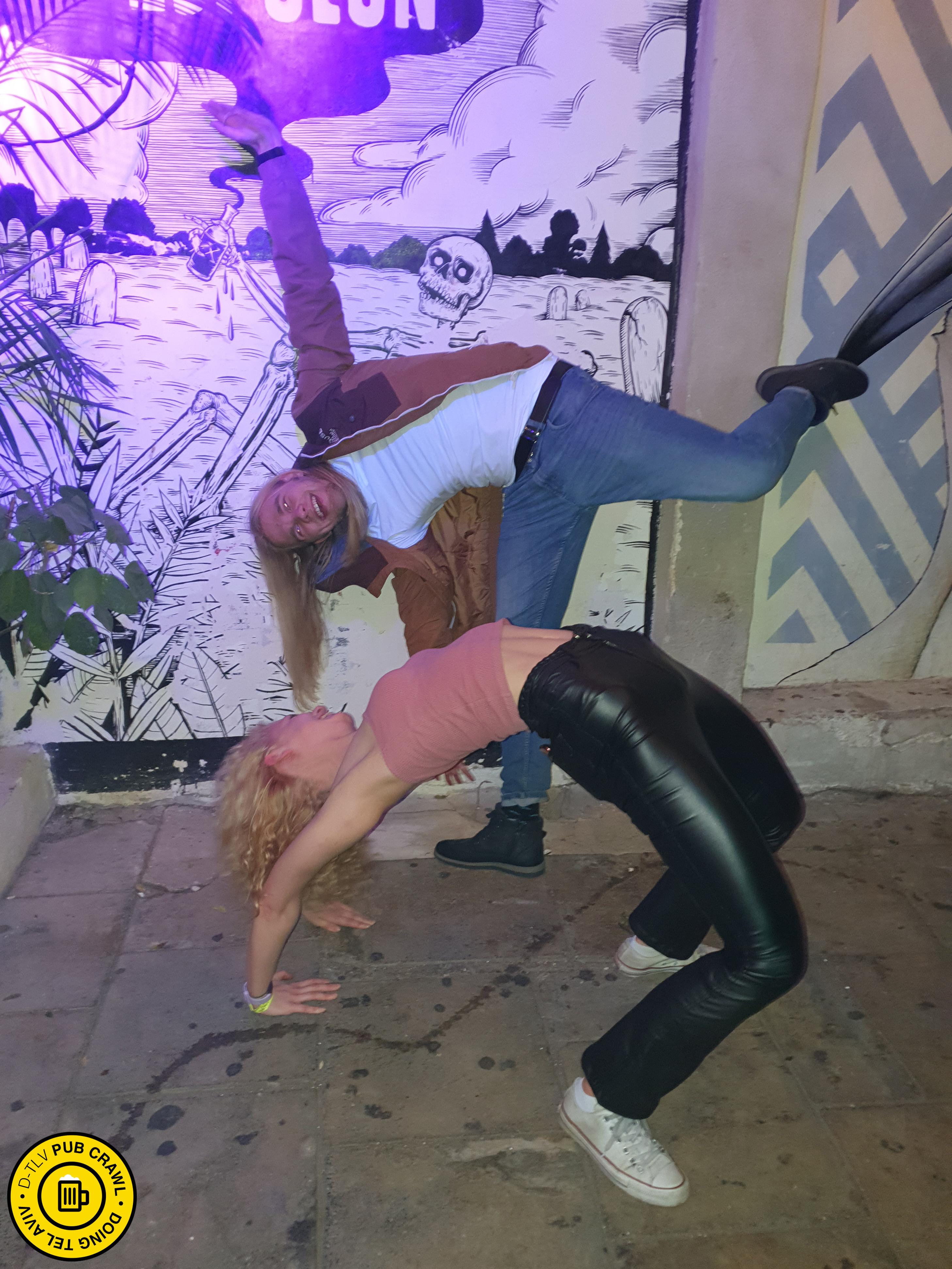 Flexing