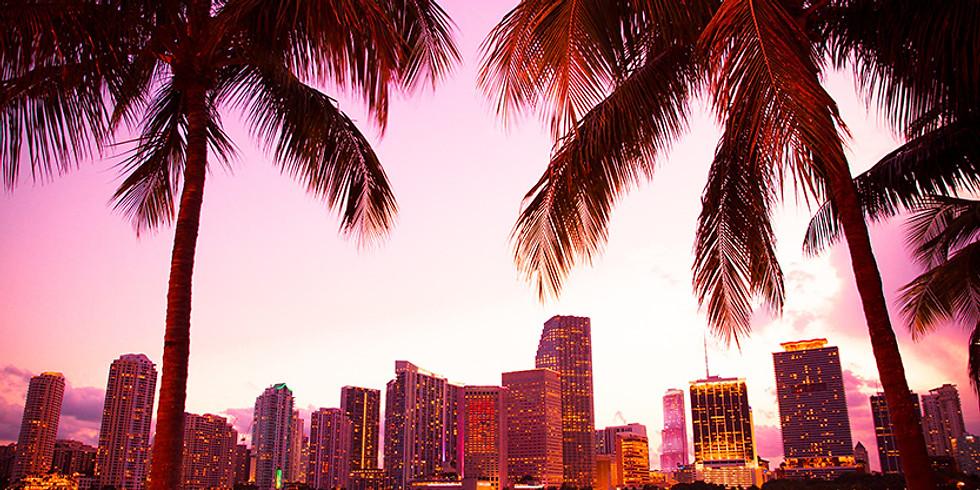 "Cannabis Business Awards ""CBA Globes"" Miami"
