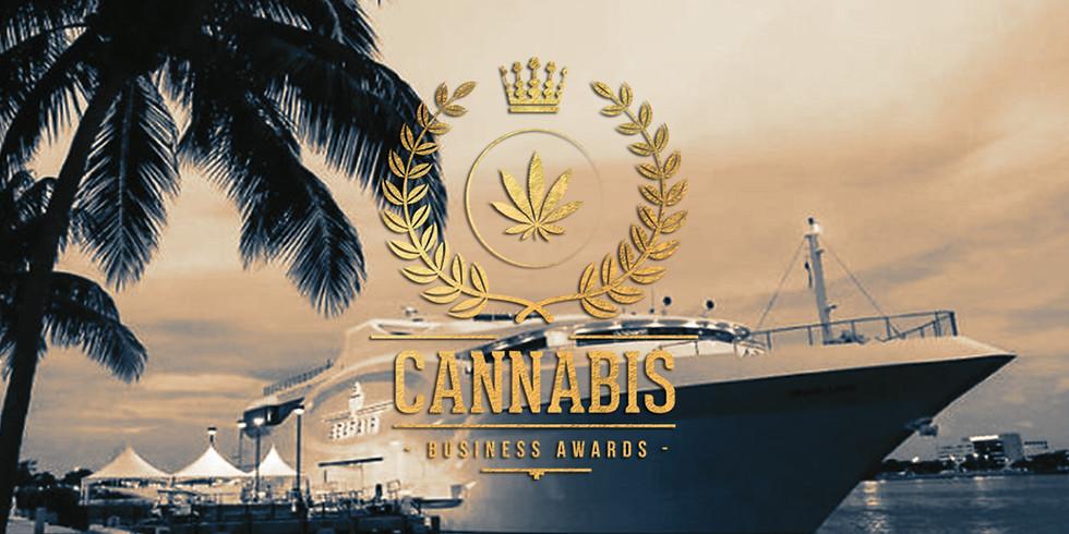 Miami Honorary CBA Awards Yacht Party