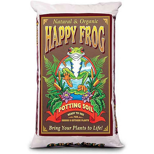 Happy Frog Super Soil