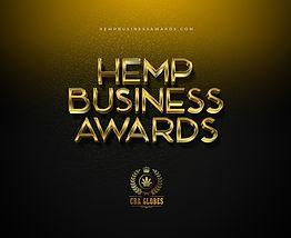Hemp Business Awards_Sponsorship Packet_
