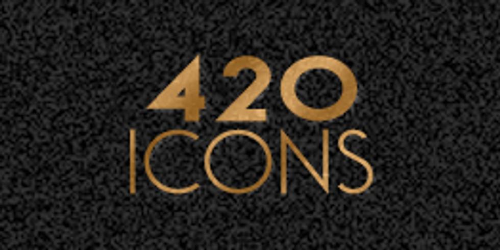 420 ICONS
