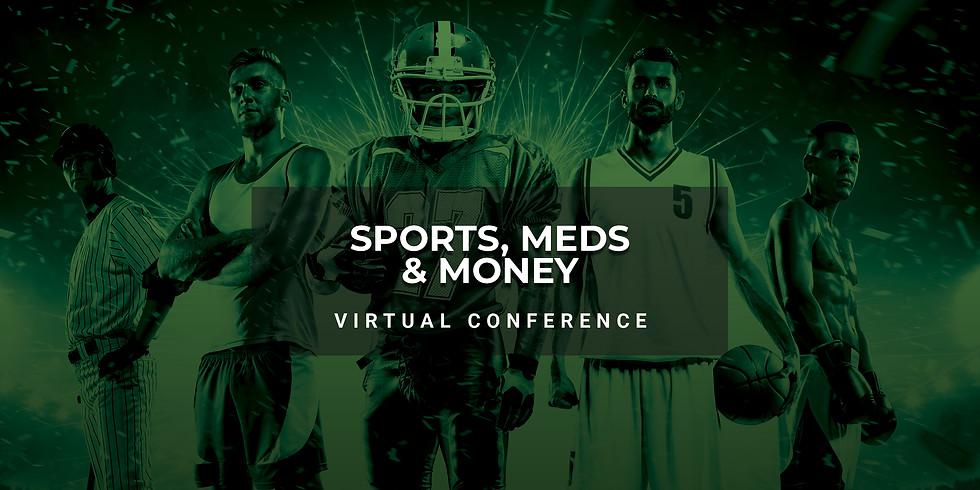 Leaf Talks: Sports, Meds & Money II Virtual Symposium