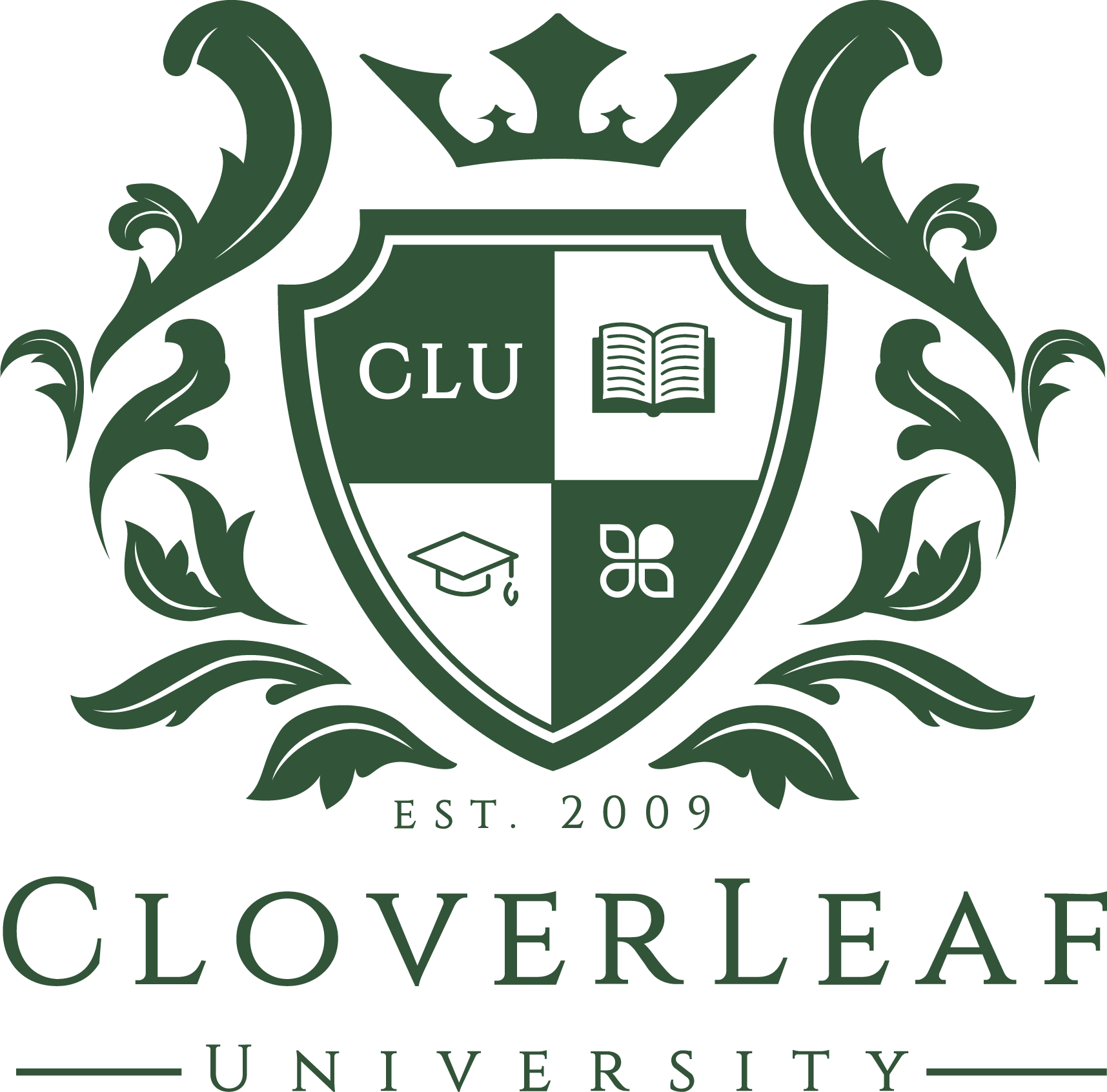 Home Clover Leaf University