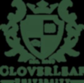 Clover Leaf University Logo