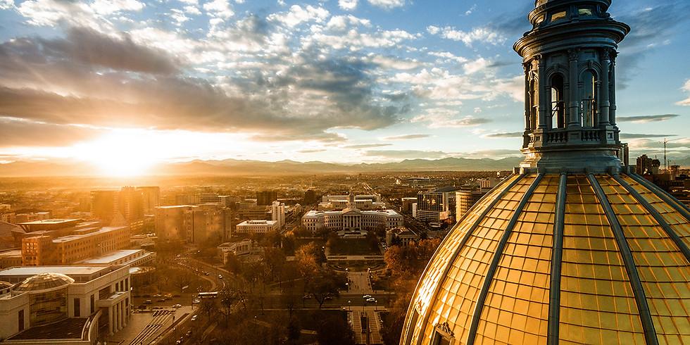 """Colorado Cannabis Business Awards """"CBA Globes"""""""