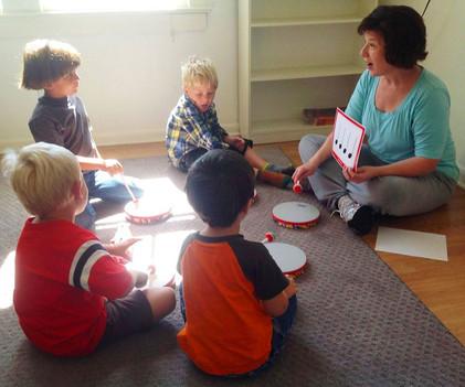 Nancy and Preschool students.jpg