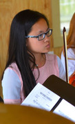 violin student closeup in chamber ens.jp