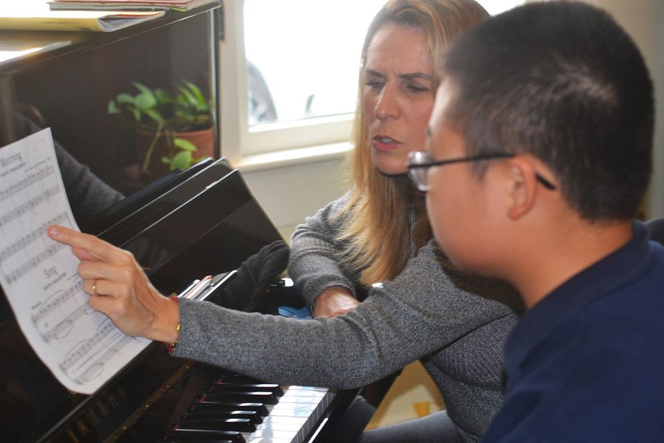 Patricia and Owen in lesson.jpg