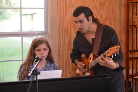 Arnold and Julia Garage Band.jpg