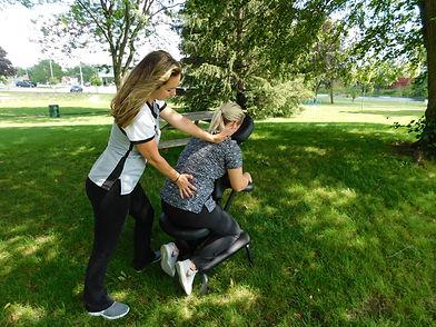Massage Therapy Burlington, WI