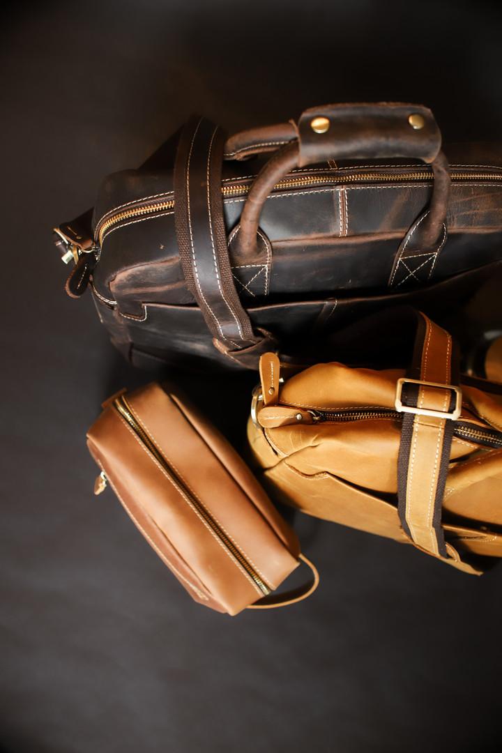Flint Leather Co.