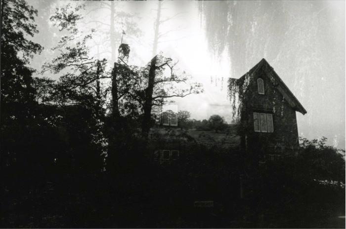 Photo argentique  Film photography