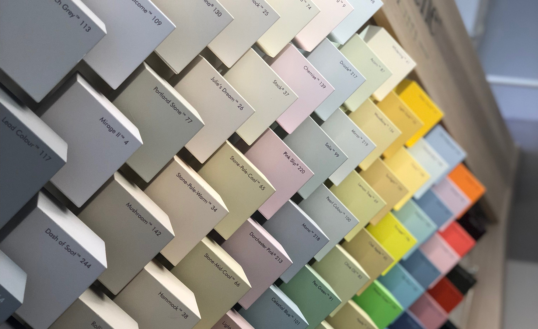 Little Greene | A Touch of Tradition