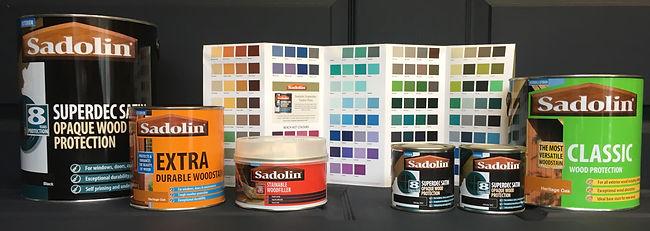 Sadolin-Stockist-Warminster