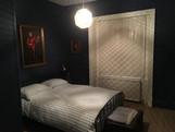 Solid Panel - Bedroom