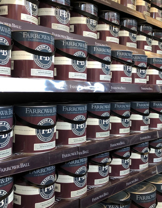 Farrow & Ball | A Touch of Tradition