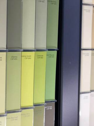 Aura Colour Stories