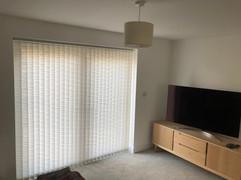 Vertical Blind - Lounge