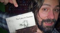 Neues Album: The Cabin In Clennen !!!