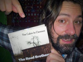 Neues Album: The Cabin In Clennen !!!