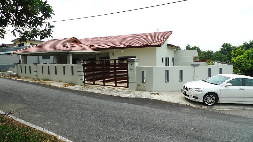 Corner House @ Taman Johor