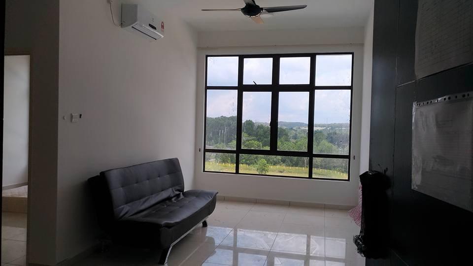 1 Bedroom @ D'Summit