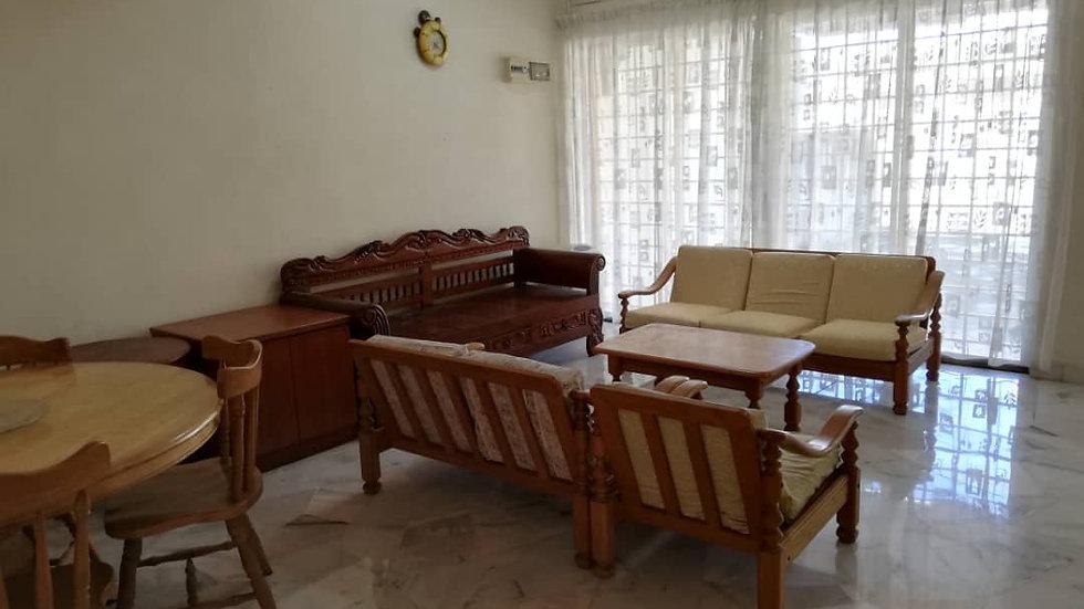 Double Storey Terrace House @ Bandar Selesa Jaya