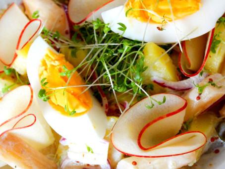 Mutti's Kartoffelsalat