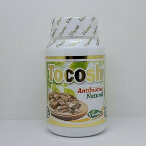 TOCOSH 100 CAPS 500 MG GASTRITIS, ULCERAS,MEJORA LA DIGESTION 100% NATURAL