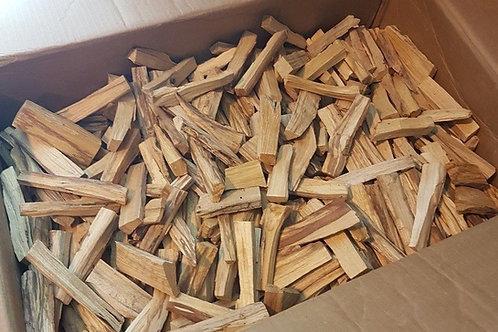 PALO SANTO STICKS 55 POUNDS WHOLESALE  fresh good quality Bursera Graveolen