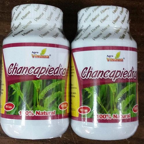 CHANCA PIEDRA 200 CAPS /KIDNEY BREAK STONES 500mg EA 100% NATURAL FROM PERU