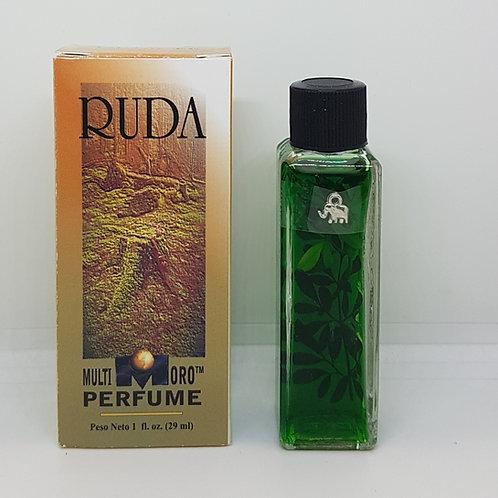 PERFUME DE RUDA 100% NATURAL PARA PROTECCION Y DINERO GRATIS AMULETO Y ORACION