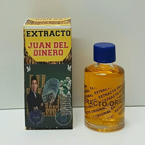 JUAN DEL DINERO ESENCIA / MR MONEY PERFUME BUY 2 GET 1 FREE
