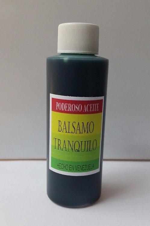 ACEITE BALSAMO TRANQUILO 4OZ OIL CALMING BALM SANTERIA YORUBA BUY 2 GET 1 FREE !