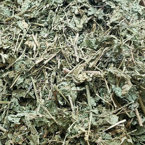 ANAMU 200 GR GUINEA HEN WEED BRONQUIOS DOLOR DE CABEZA (PETIVERIA ALLIACEA)