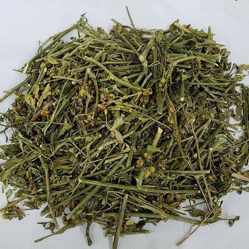 RUDA 8oz /RUE HERB GREAT QUALITY (Ruta graveolens) GOOD QUALITY FROM PERU !